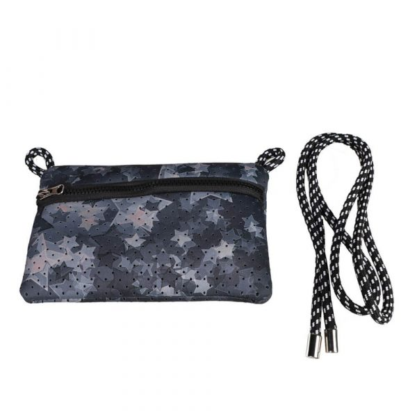 pouch for neoprene camouflage bag